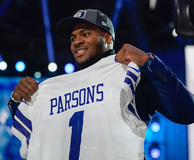 Draft Recap 2021: Dallas Cowboys