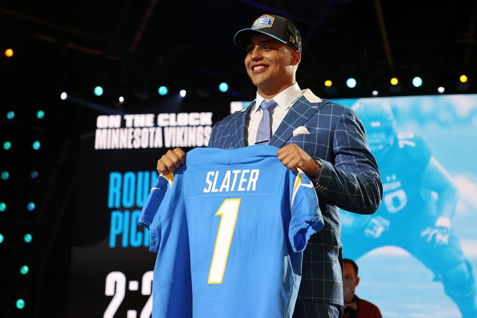 Draft Recap 2021: Los Angeles Chargers
