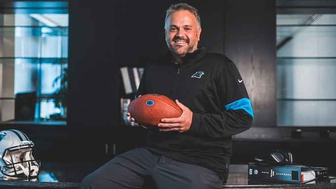 Necesidades de cara al Draft 2021: Carolina Panthers