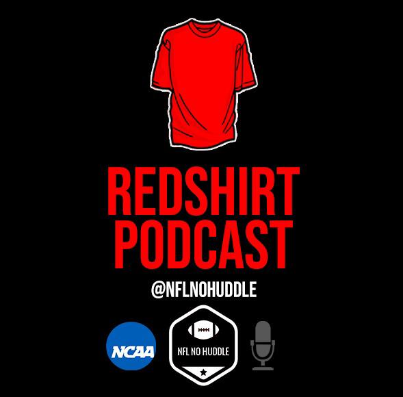 REDSHIRT PODCAST