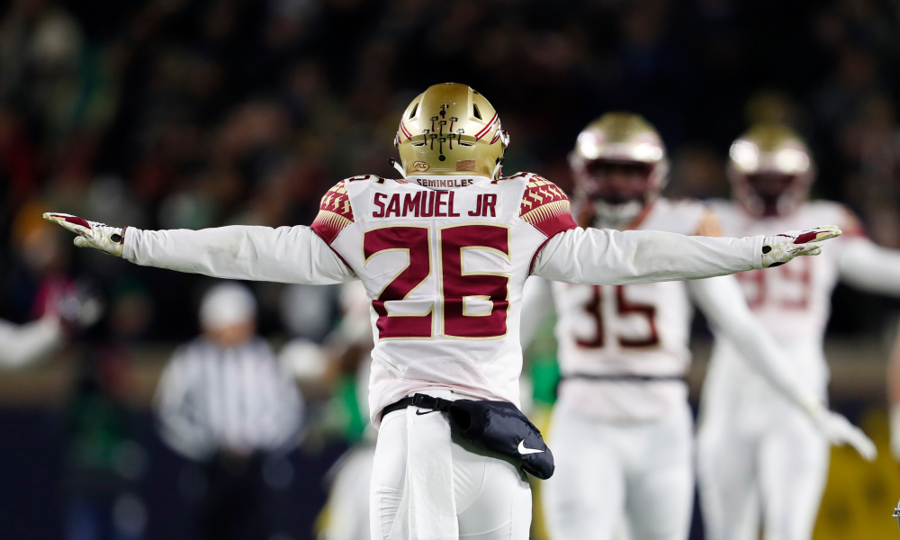 Draft Report #20: Asante Samuel Jr.