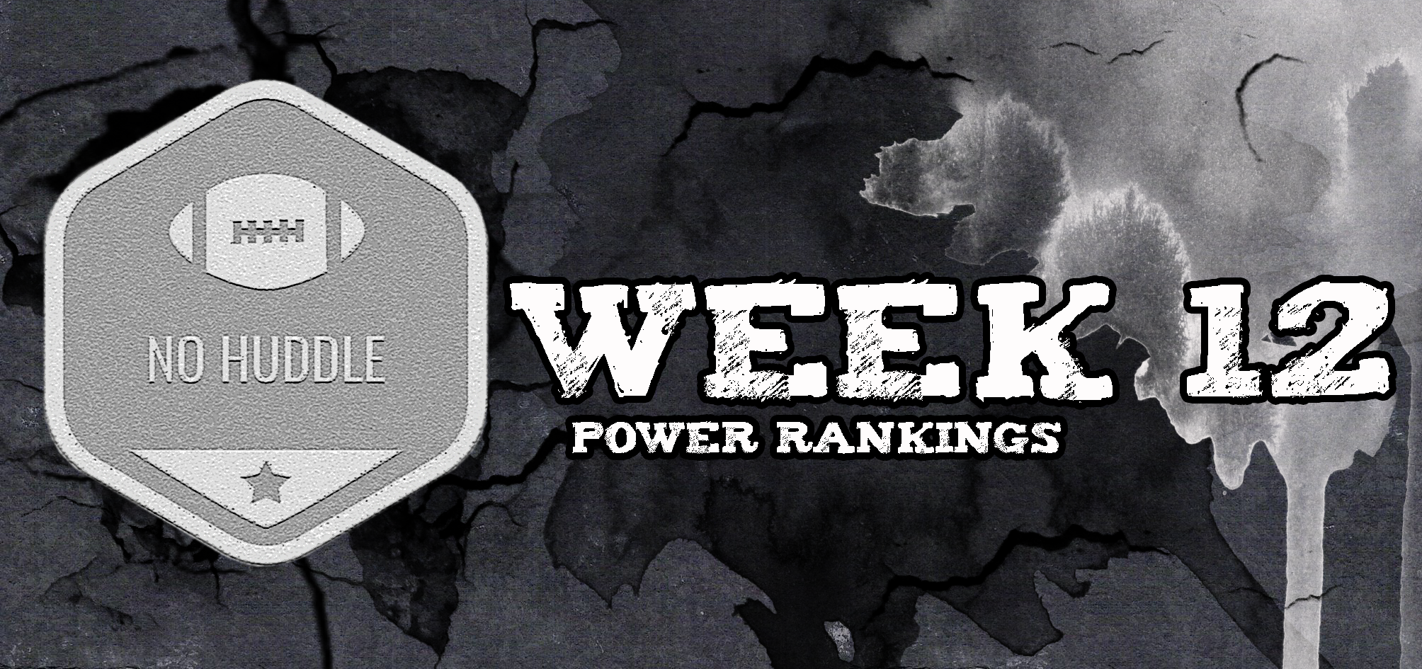 Power Rankings: Semana 12