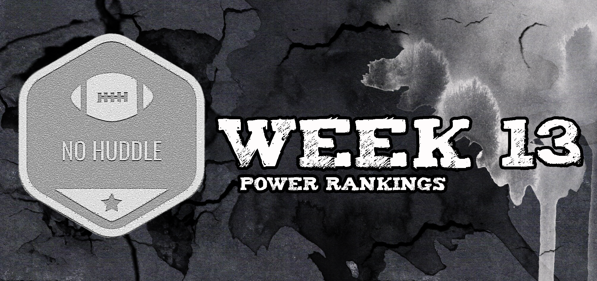 Power Rankings: Semana 13