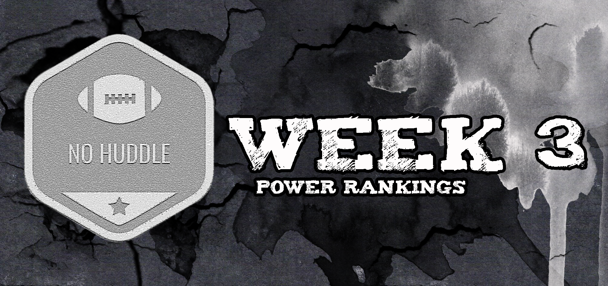 Power Rankings: Semana 3