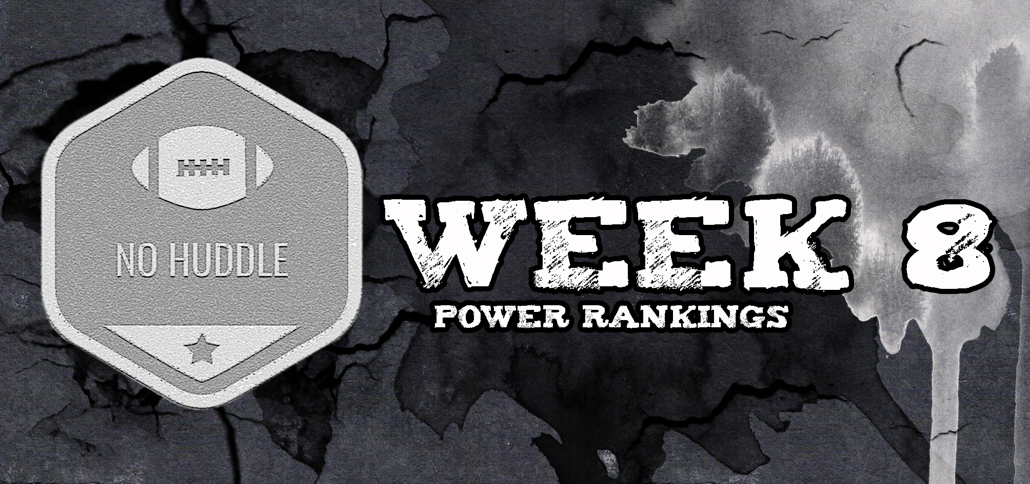 Power Rankings: Semana 8