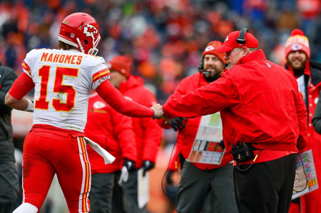 Necesidades de cara al Draft 2021: Kansas City Chiefs
