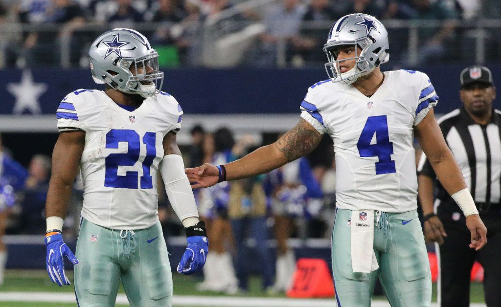 Necesidades de cara al Draft 2020: Dallas Cowboys