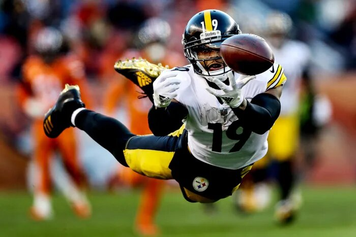 Previa Fantasy 2020: Pittsburgh Steelers