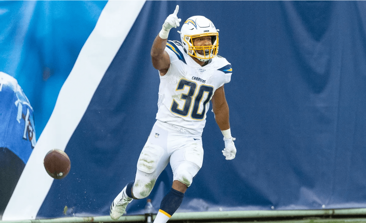 Previa Fantasy 2020: Los Angeles Chargers