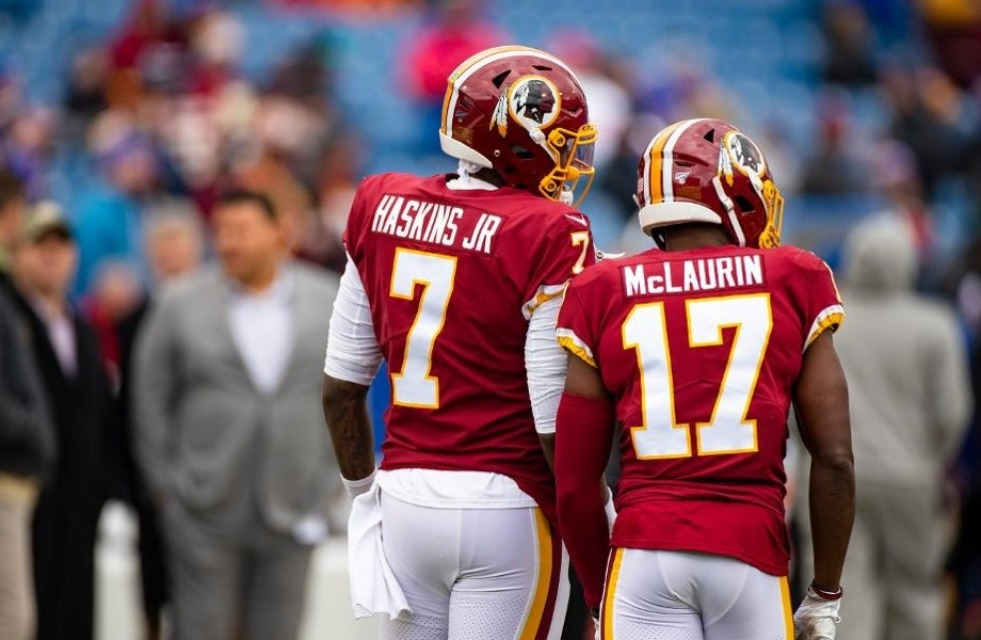 Necesidades de cara al Draft 2020: Washington Redskins