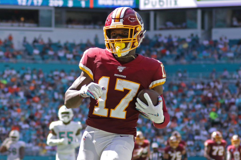 Previa Fantasy 2020: Washington Redskins
