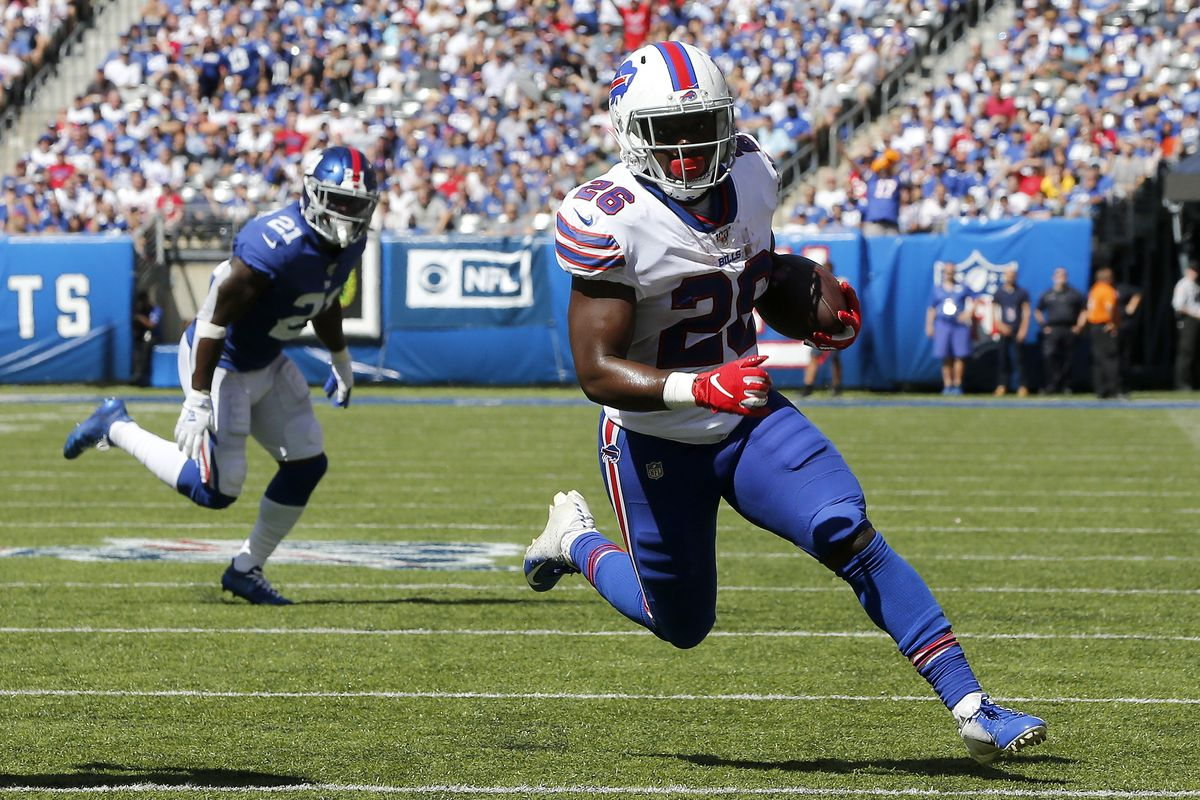 Previa Fantasy 2020: Buffalo Bills