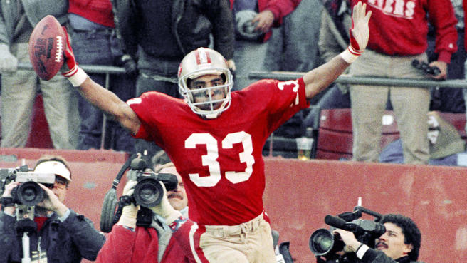 Hall of Very Good: Roger Craig