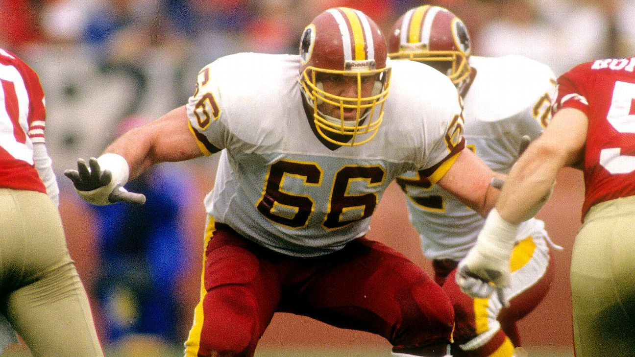 Hall of Very Good: Joe Jacoby