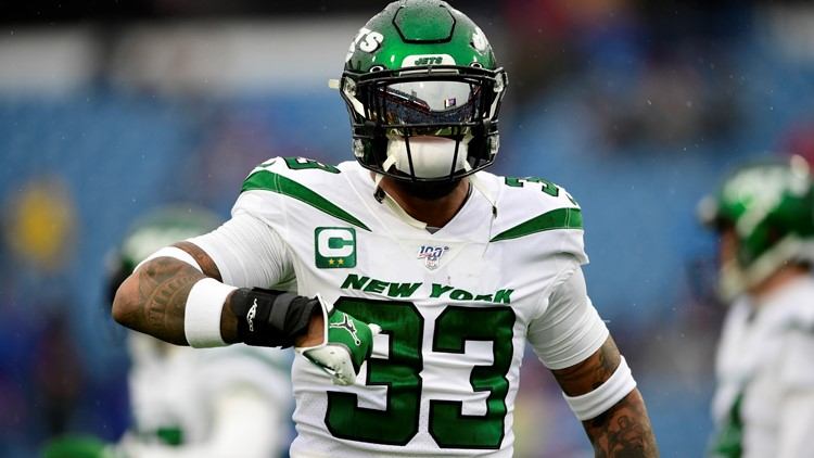 Jamal Adams, traspasado a Seattle