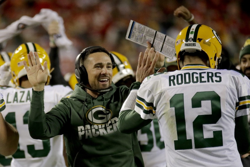 Necesidades de cara al Draft 2020: Green Bay Packers
