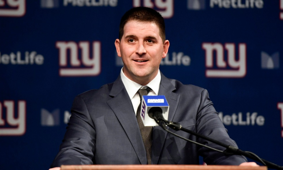 Necesidades de cara al Draft 2020: New York Giants
